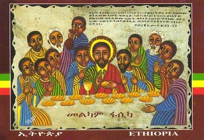 Happy Ethiopian Easter…Melkam Fasika | Ethio-enemamar Blog